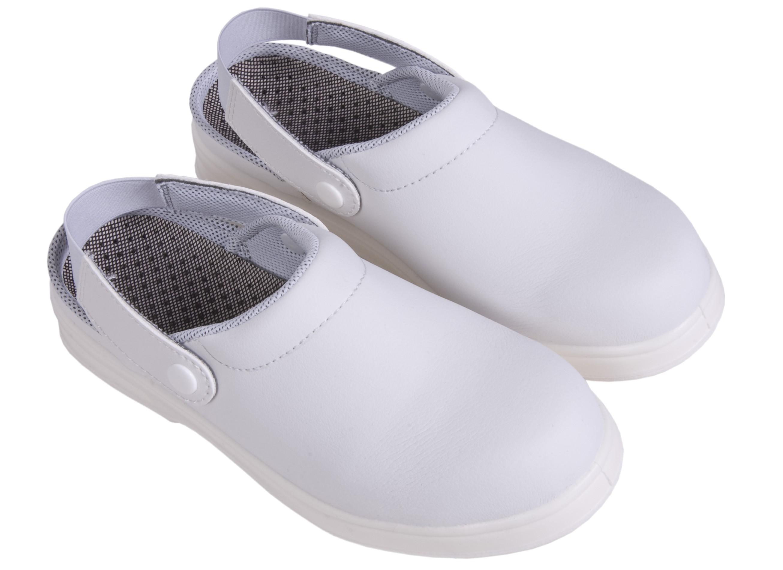 Socos de trabalho / calçado de segurança industrial