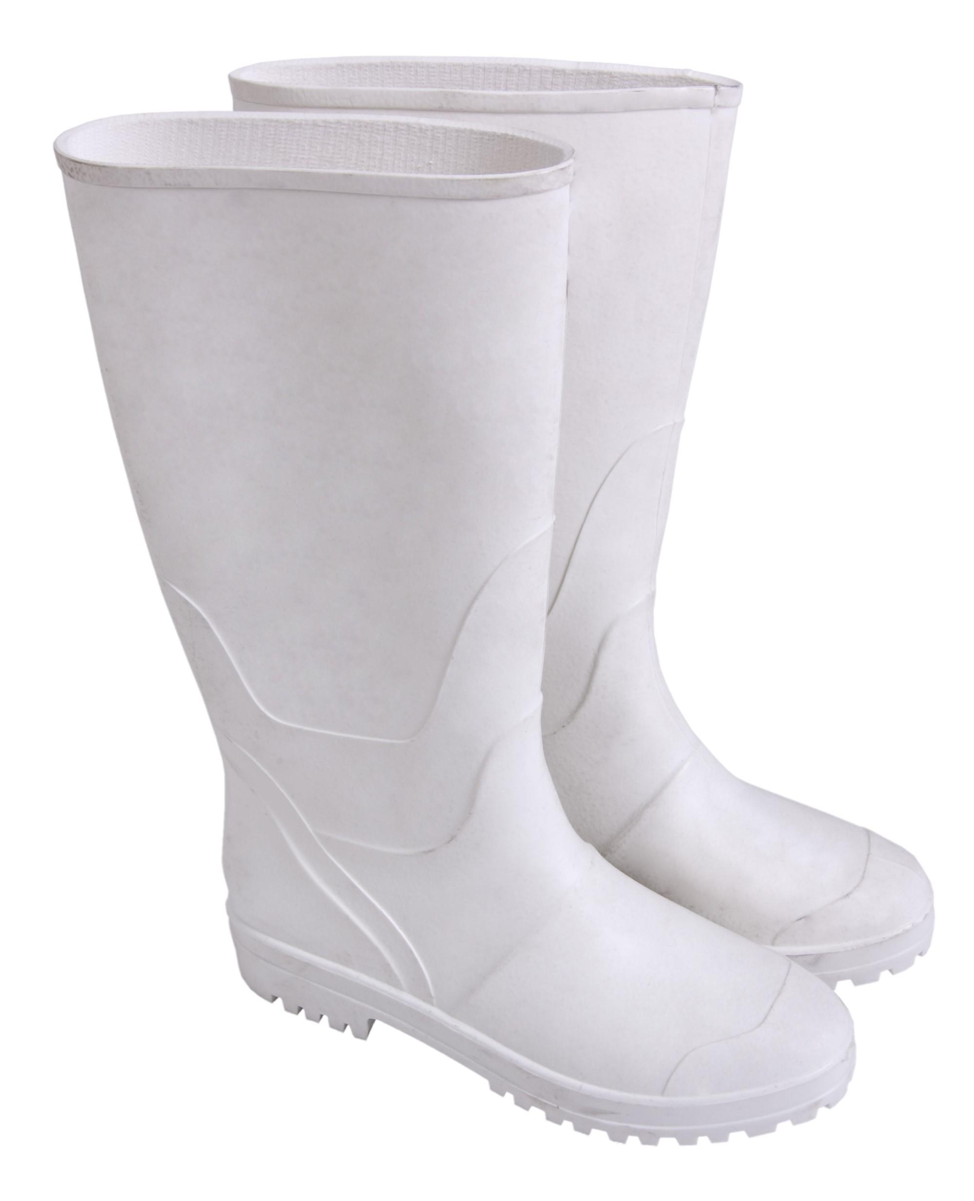 Galochas de trabalho / calçado de segurança industrial