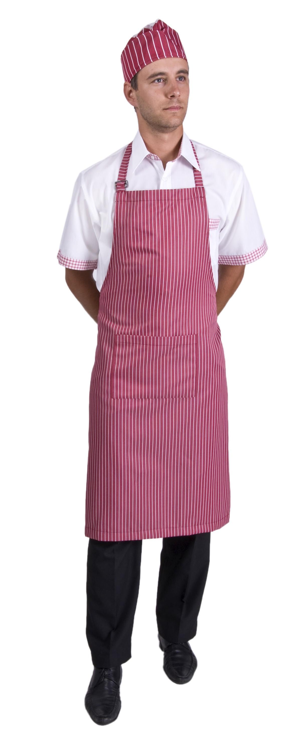 Avental  de cozinha