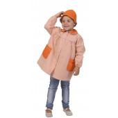 Batas escolares  / batas para infantário menina