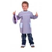 Batas escolares  / batas para infantário menino
