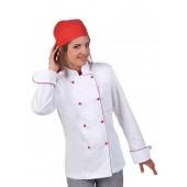 Jalecas de cozinheiro  Senhora Sarja
