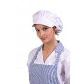 Toucas de cozinha sarja