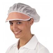 Toucas  de cozinha  rede sarja