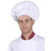 Gorros de cocinero sarja